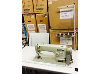 BROTHER INDUSTRIAL SEWING MACHINE BRAND NEW