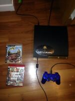 Need gone ASAP PlayStation 3 great condition