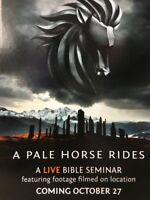 A Pale Horse Rides - Free Bible Program
