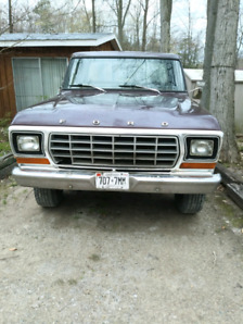 1979 F250 4by4