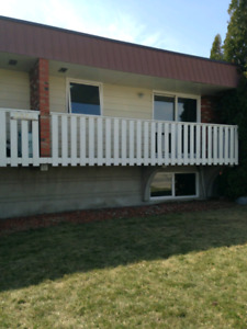Shared Rent in 2 Brd  Southside Condo Avail Jan 15th.