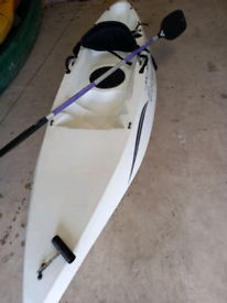 Cobra Escape Fishing Kayak
