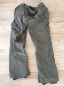 Pantalon de snowboard Quiksilver