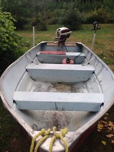 Buy or sell used or new power boat motor boat in barrie Aluminum boat and motor packages