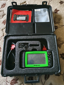 Snap On Solus Ultra Limited Edition 16.2 Diagnostic Scanner