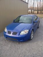 Mint condition Pontiac g5 gt