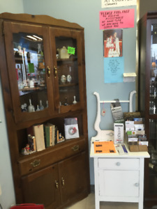 "CLOSE OUT ""CLEARANCE SALE"" ANTIQUES /COLLECTIBLES /FIXTURES"