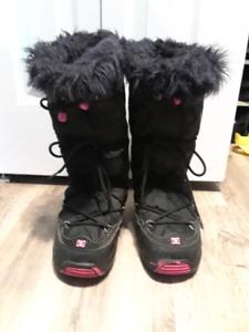 DC women boots