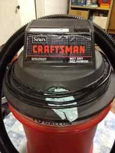 Sears Craftsman Shop Vac