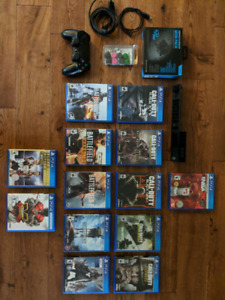PS4 Games & Accessories
