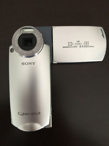 Sony Cybershot DSC-M2 5.1MP Digital Camera with 3x Optical Wide Cambridge Kitchener Area image 5