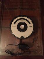 Roomba iRobot vaccum cleaner (Pet series)
