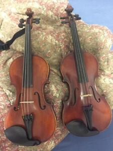 Intermediate Violin Eastman VL 305