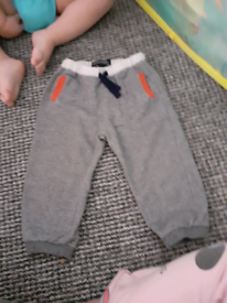 12 months joggers