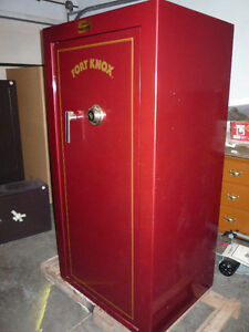 Fort Knox Gun Safe