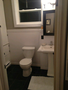 MUST SEE!!! Beautiful Two Bedroom Duplex For Rent Downtown
