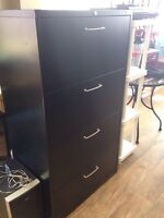 Filing cabinet large, great condition