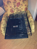 dog crate 24 inches for sale
