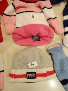 Pook Toque Brand Winter Wear-Asst.Items-Mitts,Hats,Scarves $18ea Kitchener / Waterloo Kitchener Area image 4