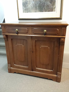 Sideboard - excellent condition