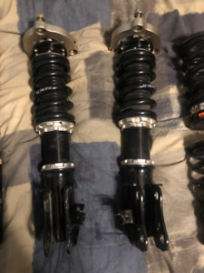 BC BR Coilovers 2006-2011 civic