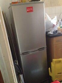 Fridge freezer*** £50