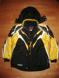 Promax winter coat- size 18, from Royal Distributing.