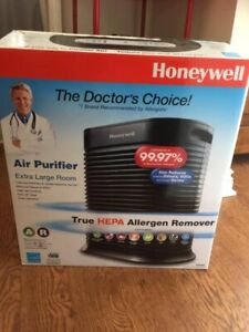Top of the line Air Purifier