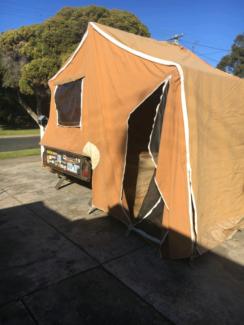 2005 Camper Trailer Geelong Geelong City Preview
