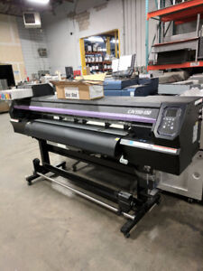 Mimaki CJV150-130 Wide Format Printer
