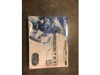 GTX 550TI 1GB Msi - (Fully working)