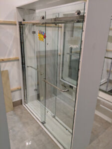 ALL SHOWER DOORS ($299) - FEBRUARY ONLY SALE