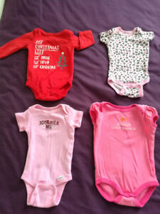 For new Mom, everything included with $1/piece