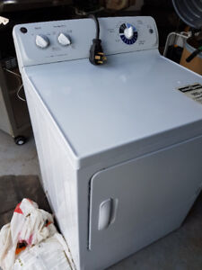 GE Dryer (Used, As Is) $100.00