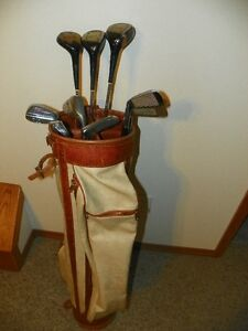 Campbell Starter Golf Set