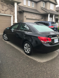 2015 Chevy Cruze in Great condition