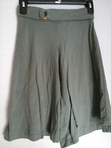 Long shorts size 7-8 S for girls