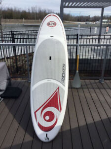"""11'6"""" Bic Ace-Tec Stand Up Paddle Board"""