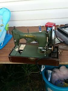 NORDIC SEWING MACHINE