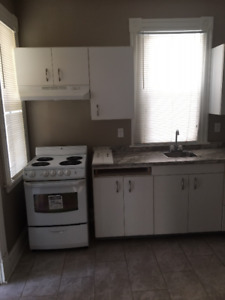 Bachelor Apartment Available February 1st
