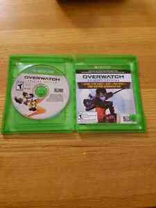 Overwatch Origins Edition  Peterborough Peterborough Area image 2