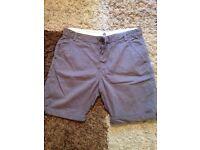 Mens shorts 36w