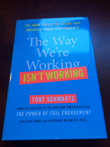 SELLING: The Way We're Working Isn't Working