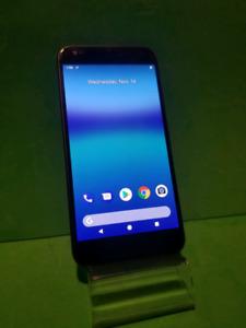 Unlocked google pixel XL