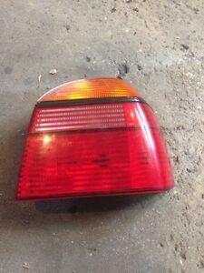 1993-1999 Volkswagen Golf Passenger Side Tail Light