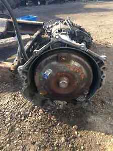 2003 GMC/CHEV  All Wheel Drive Transmission and Transfer Case Kitchener / Waterloo Kitchener Area image 2