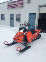WE RENT NEW: SLEDS. UTVS. ATVS. * Service, Selection, Price *