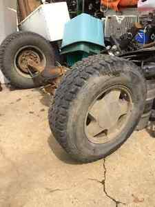 1998 Chev/Gmc Truck parts and 97 truck Strathcona County Edmonton Area image 1