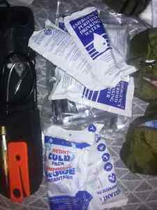 Frist aid kit home made all ull ever need in a kit Williams Lake Cariboo Area image 4