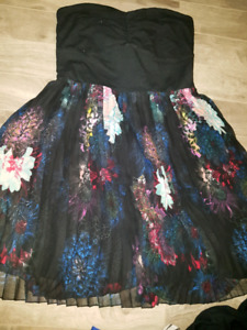 size extra large roxy sundress